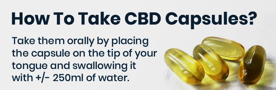 CBD Capsule Buying Guide 1